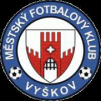 MFK Vyskov logo